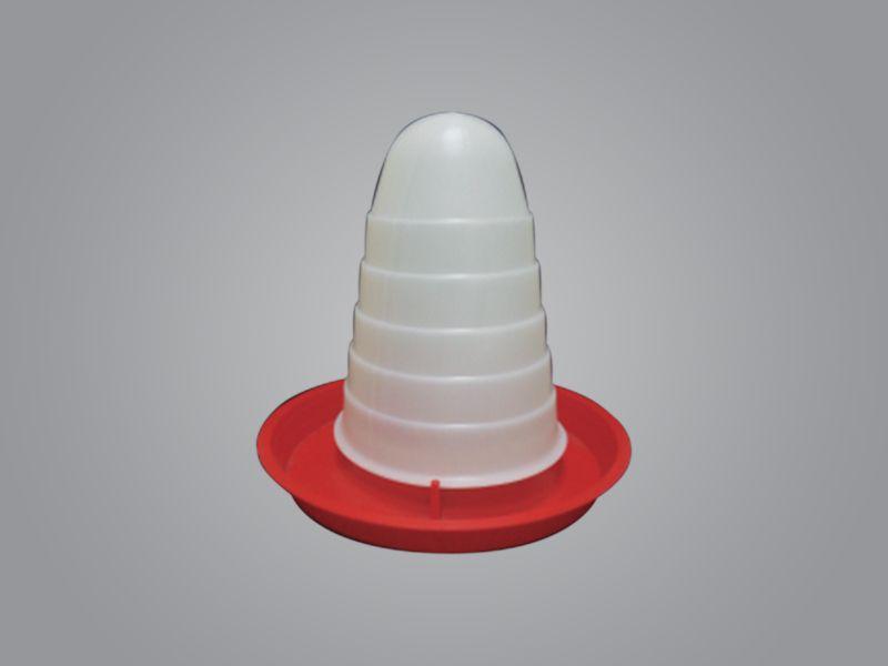 COMEDOURO PARA FRANGO - BEMAC - Indústria Plástica